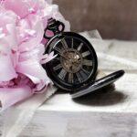 Reloj de cadena antiguo