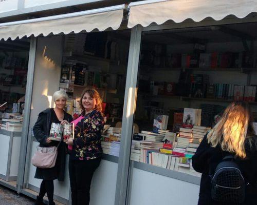 Feria libro Valencia 2019